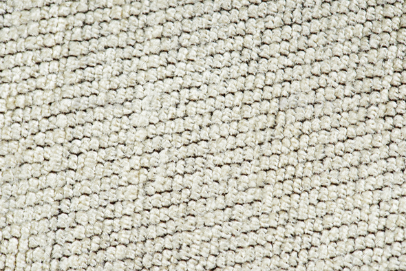 White fabric closeup - Stock Photo - Images