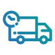 Shipping and Delivery Icons - GraphicRiver Item for Sale