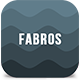 Fabros - Creative & Minimal Template (Google Slide) - GraphicRiver Item for Sale