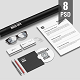 Stationery / Branding Mockup V. 3 - GraphicRiver Item for Sale