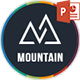 Mountain - Perfect Powerpoint Template - GraphicRiver Item for Sale