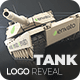 Tank Logo Reveal 2 - VideoHive Item for Sale