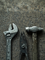 Old tools - PhotoDune Item for Sale