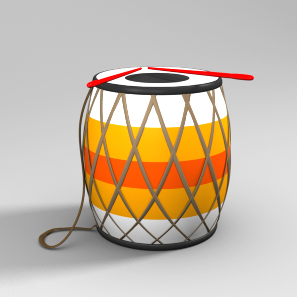bangla dhool - 3DOcean Item for Sale
