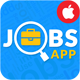 iOS Jobs App - CodeCanyon Item for Sale