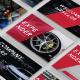 Expender Modern Google Slide Templates - GraphicRiver Item for Sale