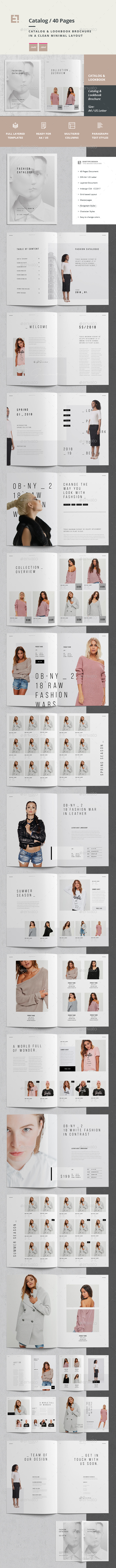 Product Catalogue - Catalogs Brochures