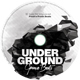 Underground Groove CD Cover - GraphicRiver Item for Sale