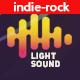 Motivational Inspiring Indie Rock