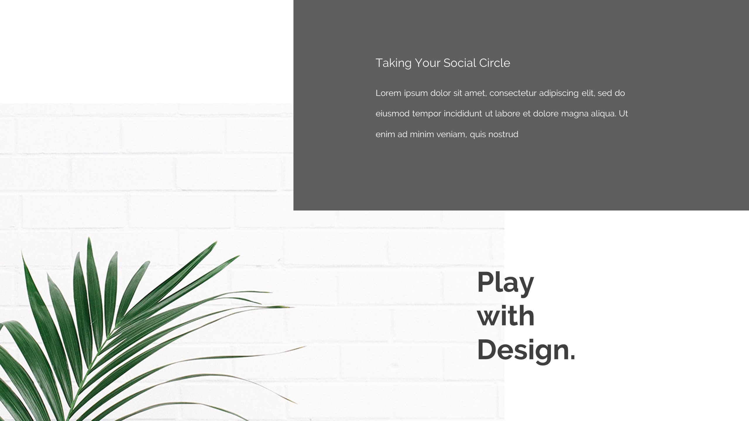 Envoy Minimal Powerpoint Template by bluestack | GraphicRiver