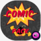 Comic Pack - VideoHive Item for Sale
