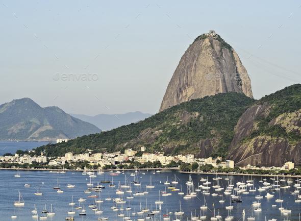 Rio de Janeiro - Stock Photo - Images