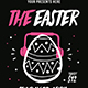 The Easter Party - GraphicRiver Item for Sale