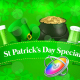 St Patrick's Day Special Promo - Apple Motion - VideoHive Item for Sale