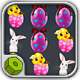Easter Breaker - HTML5 Match 3 Game