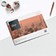 Company Profile Landscape Brochure - GraphicRiver Item for Sale