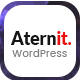 Aternit - Events Management WordPress Responsive Theme - ThemeForest Item for Sale