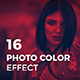 Color Effects Template - GraphicRiver Item for Sale