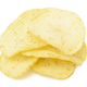 corrugated potato chips - PhotoDune Item for Sale