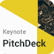 PitchDeck Keynote Template - GraphicRiver Item for Sale