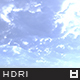 High Resolution Sky HDRi Map 212