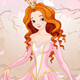 Red Haired Princess - GraphicRiver Item for Sale