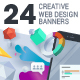 Creative Concept Banners - GraphicRiver Item for Sale