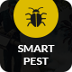 Smart Pest - Pest Control Multipurpose PSD Template - ThemeForest Item for Sale