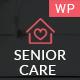 Senior Care - Elder Citizen Support WordPress Theme - ThemeForest Item for Sale