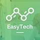 EasyTech Multipurpose Business Google Slide Template - GraphicRiver Item for Sale