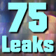 75 Real Light Leaks and Bokeh - Pack 3 - VideoHive Item for Sale