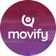Movify - Movies, TV Shows & Cinema HTML Template - ThemeForest Item for Sale