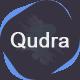 Qudra - Multipurpose HTML5 Template