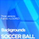 Soccer Ball Backgrounds - VideoHive Item for Sale