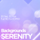 Serenity Background - VideoHive Item for Sale