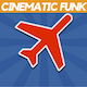 Cinematic Action Funk Logo 2