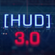 HUD Pack 3.0 - VideoHive Item for Sale