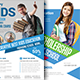 School Education Flyers Bundle - GraphicRiver Item for Sale