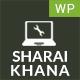 Sharai Khana - Computer Service Center WordPress Theme - ThemeForest Item for Sale