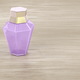 Perfume on wooden table - PhotoDune Item for Sale