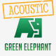 Upbeat Folk Acoustic - AudioJungle Item for Sale