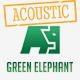 Upbeat Folk Acoustic