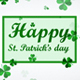 Saint Patrick's Day Background 1 - VideoHive Item for Sale
