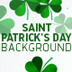 Saint Patrick's Day Background 2 - VideoHive Item for Sale