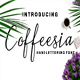 Coffeesia Script - GraphicRiver Item for Sale