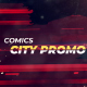 Comics Opener - VideoHive Item for Sale