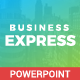 Business Express - GraphicRiver Item for Sale