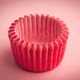 small cupcake tray holder on pink background - PhotoDune Item for Sale