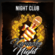 Karaoke Night - GraphicRiver Item for Sale