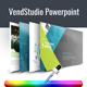 VendStudio Powerpoint Template - GraphicRiver Item for Sale